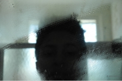 Behind the Mirror (tone 0) 2015