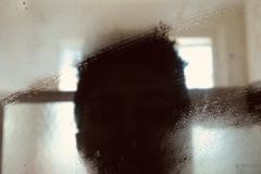 Behind the Mirror (tone 2) 2015